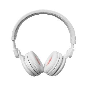 Vidvie Hs617m-3.5wh Wired Headphone (White)