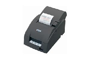 Epson Cutter Thermal Receipt Printer Tmu-220b