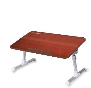 Portronics Multitasking Laptop Desk Por 711