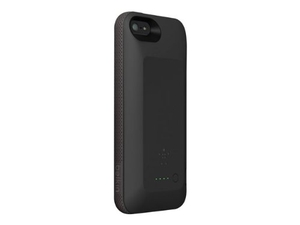 Belkin Grip Power Battery Case - F8w292qec00