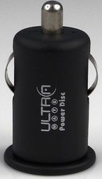 Ultra Prolink 5v Car Charger - Um0004
