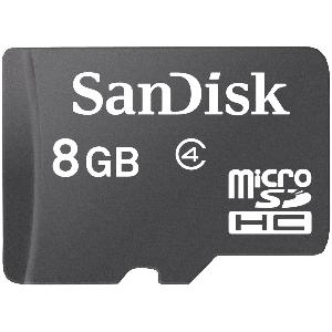 aea597985 Buy SanDisk Memory Card Combo of 8 GB+16 GB+32 GB Class 4 Black Online in  India at Best Prices