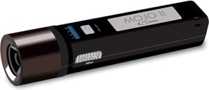 Portronics 2600 Mah Battery Power Bank & Torch - Por 389 Mojo Ii