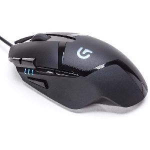1b9dd2d7fa8 Buy Logitech G402 Hyperion Fury Ultra Fast FPS Gaming Mouse 910-004070  Online in India at Best Prices