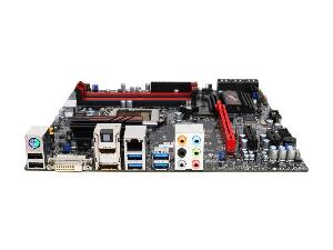 Supermicro Motherboard Mbd-C7z170-M-O