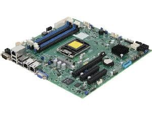 Supermicro Motherboard Mbd-X10sll-F-O