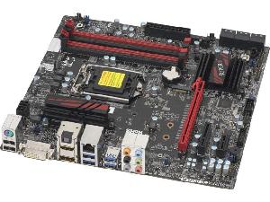 Supermicro Motherboard Mbd-C7h170-M-O