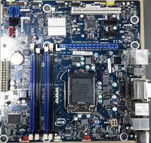 Buy Intel Motherboard DH67BL Fresh (Brown Box) CPU