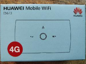 Huawei 4g Data Card With Battery