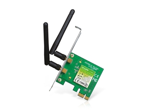 Tp-Link Wireless N Pci Express Adapter 300mbps - Tl-Wn881nd