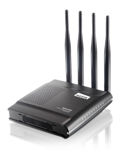 Netis Wf2780 Wireless Dual Band Gigabit Router