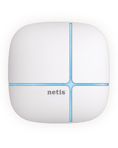 Netis Wf2520p 300 Mbps Wireless N High Power Access Point