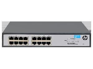 Hp Jh016a Ethernet Switch 16 Port