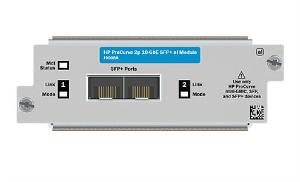 Hp Jd360b Expansion Module 2 Port