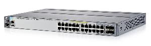 Hp J9727a Layer 3 Switch 20 Port