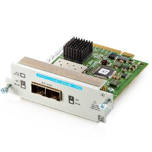 Hp J9731a Expansion Module 2 Port