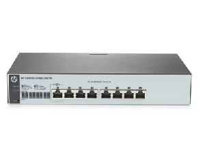 Hp J9979a Ethernet Switch 8 Port