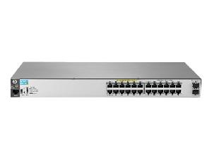 Hp J9854a Ethernet Switch 24 Port