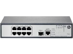 Hp Jg348a Ethernet Switch 8 Port