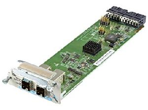Hp J9733a Stacking Module