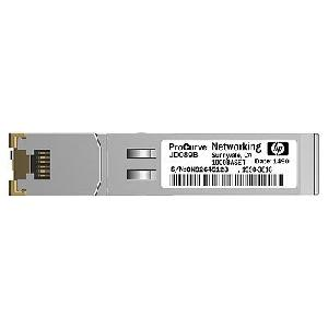 Hp Jd089b Sfp (Mini-Gbic) Transceivers