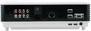 Play Portable Projector Pp 001 White