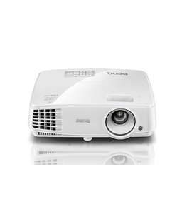 Benq Model Svga 800x600 Hdmi Projector - Ms-524 3d