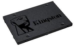 Kingston Ssdnow A400 480gb Sata 3 Solid State Drive Sa400s37/480g