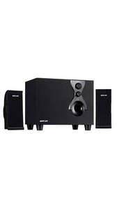 Astrum Multimedia Speaker -15w Black - A233
