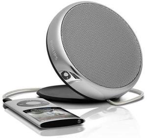 Philips Universal MP3 Portable Speaker SBA1700/37