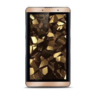 Iball Snap 4g2 Tablet 7 Inch Biscuit Gold