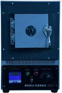 Jsi High Temperature Muffle Furnace With Digital Temperature Controller 50?C-1150?C Jsi 132 4 X 4 X 9 Inch