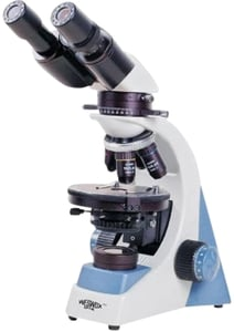 Weswox Transmitted Polarizing Microscope Pl-50