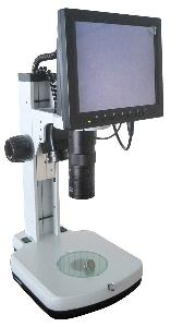 Banbros 8 Inch Lcd Digital Video Microscope Lcd450
