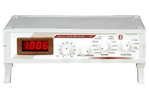 Electronics India 641 (Conductivity Range : 200 ?S - 1000 ?S) Digital Conductivity/Tds Meter