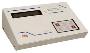 Electronics India 1010 (Ph Range : 0-14.00 Ph) Microprocessor Ph Meter