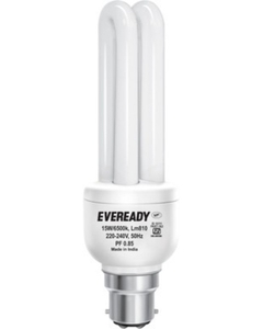 Eveready 36 W Cfl Bulb (White)