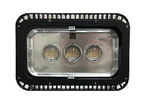 Deepak 201 Watt White Flood Light Ds Fl -6l