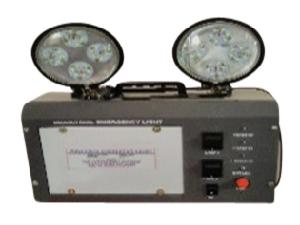 Skp 2x12watt Industrial Emergency Light Model 2