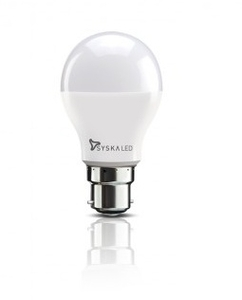Syska 15w Cool White Led Bulb Ssk-Pa-15w
