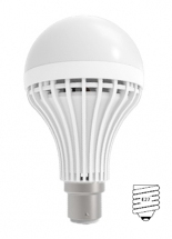 Light Concept 3w Natural White E27 Screw Type Led Bulb Lmp03ph