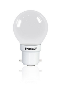 Eveready 0.5w Milky Led Night Bulb