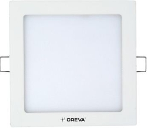 Oreva Orpl-Sq4-9w 6500k Led Down Light