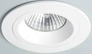 Oreva Ordl-R5-12w 4500k Led Down Light