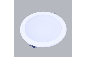 Noble Electricals Ne/Dlsmd18 18w Warm White Led Down Light