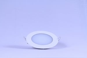 Noble Electricals Ne/Fpl15rd 15w Neutral White 1800lm Led Down Light