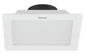 Panasonic Alf3230120042 10w Square Led Down Light
