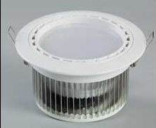 Eon 5w 300lm 3000k Veneto Led Down Light
