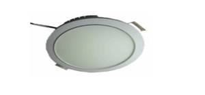 Solitaire Dl-Ro-Pl-509 6w Yellow Led Down Light
