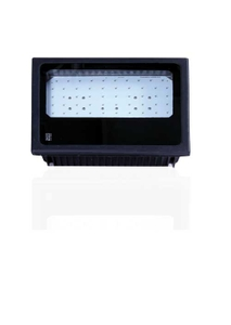 Noble Electricals Ne/ Fl 60*3 150w Green Black Powder Coated Led Flood Light